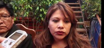 Tribunal electoral de Potosí está sin vicepresidenta