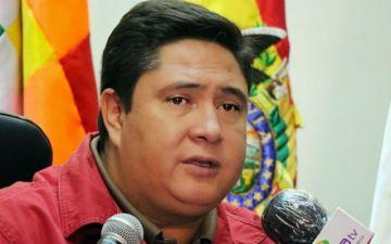 Ministro de Trabajo se aísla preventivamente por contacto con personal que dio positivo