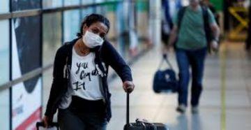 """La falta de oxígeno """"silenciosa"""" agrava la COVID-19 en altas cotas en Chile"""