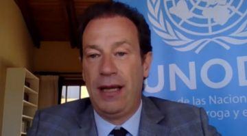 """Narcotráfico y Covid-19: La UNODC teme """"sobreoferta"""" de droga tras la cuarentena"""