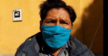 Supuestos comunarios de Macha asaltaron viviendas en Tomaycurí y mataron a una mujer