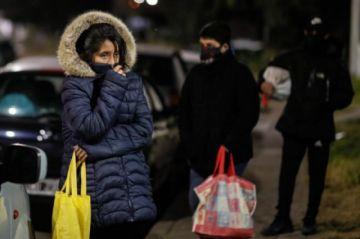 Buenos Aires confía mantener curva de casos estable para ablandar cuarentena