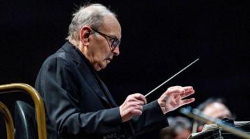 Muere Ennio Morricone, el compositor que puso música a seis décadas de cine