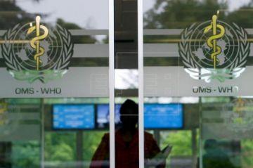 EE.UU. inicia el proceso para retirarse de la OMS, pero podría interrumpirlo