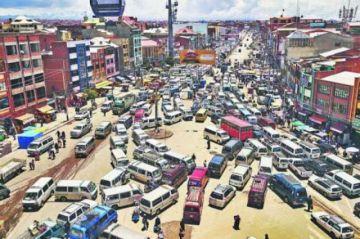 Alistan ley para nacionalización de vehículos indocumentados