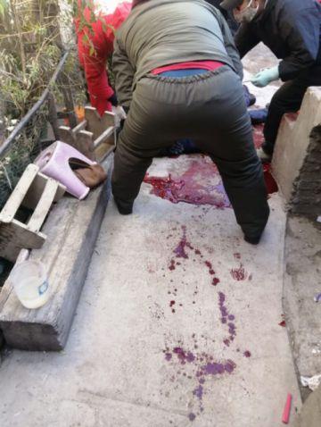 Dan detención preventiva para mujer investigada por asesinato de su pareja en Potosí