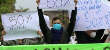 El sistema educativo aún en incertidumbre a 117 días de la suspensión de las clases presenciales