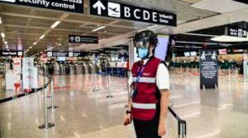 Italia suspende los vuelos desde Bangladesh por el aumento de casos de COVID-19