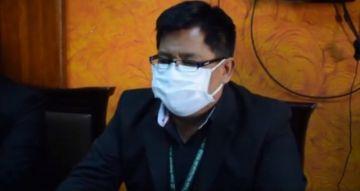 Advierten colapso de instalaciones por aumento de casos de coronavirus
