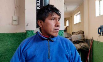 Capturan al presunto asesino de la niña de 9 años en El Alto