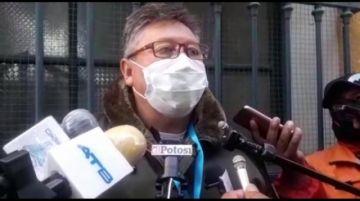 Policía informa sobre un deceso en norte Potosí y situación de rehenes en Puna