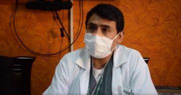 La Caja Nacional de Salud espera resultados de 30 pacientes para su alta