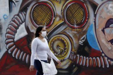 Colombia acumula 120.281 casos y 4.210 muertes en cuatro meses de pandemia