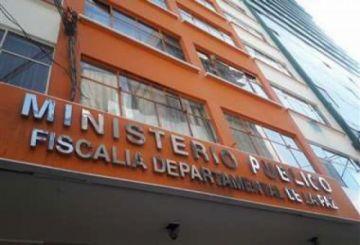 """Atrapan a presunta vinculada con el """"caso audio"""" de Evo Morales"""