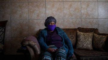 Sudáfrica prepara más de 1,5 millones de tumbas por la pandemia de COVID-19