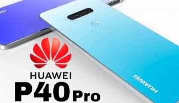 Primer lanzamiento virtual en Bolivia junto a Huawei y la Serie P40