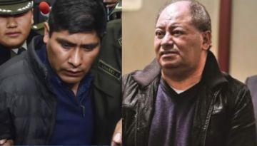 Idelfonso Mamami y Carlos Romero están internados en clínicas bajo la sospecha de COVID-19