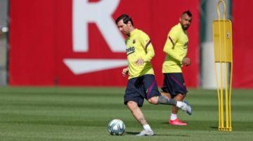 Barcelona recibe a Espanyol en el clásico catalán que dará continuidad a la Liga Española