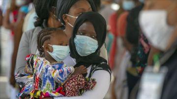 África supera 500.000 casos de COVID19 con expansión desmesurada en Sudáfrica