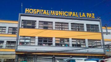 La Paz: paciente sospechoso de COVID-19 fugó de hospital, volvió tras empeorar y luego no quiso internarse