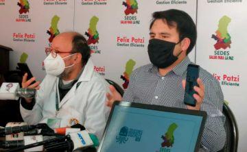 Sedes-La Paz habilita más líneas de Call Center y tiene disponible una plataforma virtual
