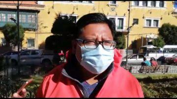 Potosí tiene 1.400 unidades para laboratorio de prueba rápida del coronavirus