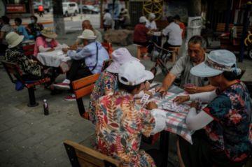 """China registra nueve nuevos casos de COVID-19, todos ellos """"importados"""""""
