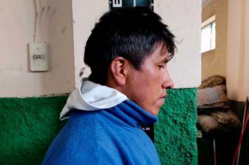 Justicia dicta 30 años de cárcel para el asesino de la niña Esther