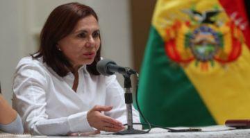 Bolivia postula a Longaric a Secretaría de la ALADI