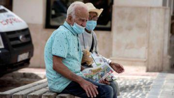 España: Gobierno volvería a decretar la alarma si los rebrotes se agravan