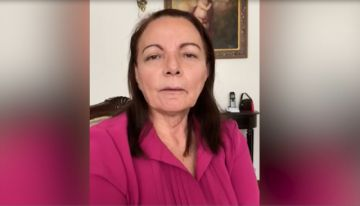 """Ministra de Salud dice que está en """"franca recuperación"""""""