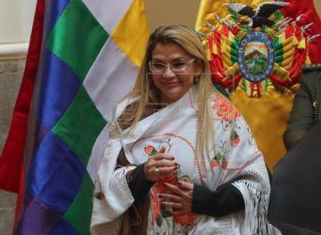 Bolivia critica a los demócratas de EE.UU. por denunciar falta de democracia