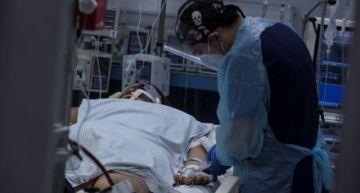 """La redención del """"último adiós"""" a los fallecidos por COVID-19 en Chile"""