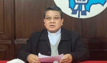 """Iglesia pide a políticos """"predicar con el ejemplo"""" en la lucha contra la violencia"""