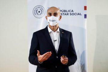 Ministro de Salud alerta de aparición de brotes en eventos sociales en Paraguay