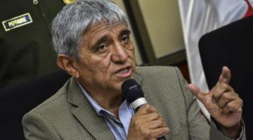 Arias anuncia la llegada de más de 500 mil pruebas para este 15 de julio