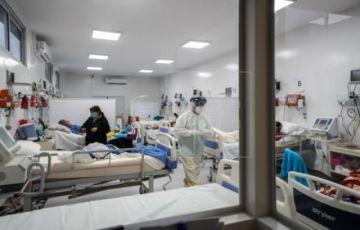 Dos farmacéuticas incluirán a Argentina en estudios de vacuna contra COVID-19