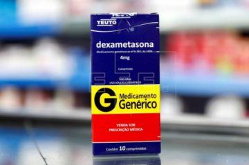 Farmacéuticas en Brasil priorizan prometedora sustancia contra COVID-19
