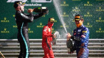 La Fórmula 1 anunció carreras en Italia y Rusia y el calendario 2020