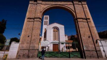 Deciden restringir uso del Cementerio General a entierros que no son de la ciudad de La Paz