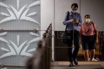 Hong Kong decide cerrar los colegios tras rebrote de casos de coronavirus