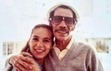 La hija de Don Ramón publica fotos inéditas de su papá y causa furor