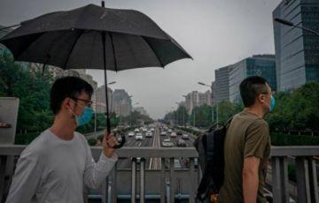 China registra dos nuevos casos de coronavirus procedentes del exterior