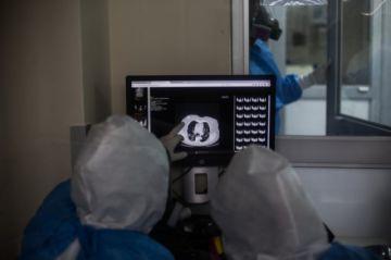 Perú recibe una brigada de Médicos sin Fronteras cuando llegó a 322.710 contagios