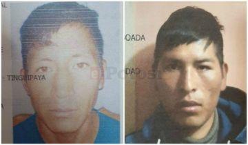 Policía confirma fuga de reos de Cantumarca de Potosí