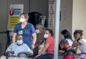 Los muertos por la COVID-19 en todo el mundo superan los 560.000