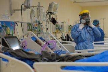 Ecuador bordea 68.000 contagios de coronavirus, con avance en Quito