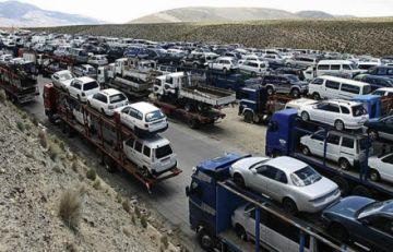 """Cámara Automotor advierte que legalizar """"autos chutos"""" es blanquear dinero ilícito"""