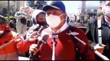 Instruyen a instituciones informar sobre sus acciones ante el coronavirus en Potosí