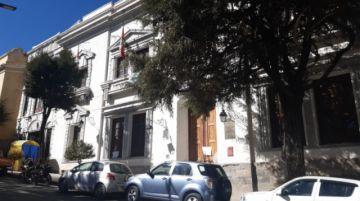El Potosí verifica si los concejales trabajan